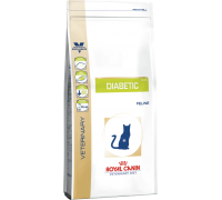 Royal Canin Diabetic DS46 (0,4 кг) диета для кошек, страдающих сахарным диабетом
